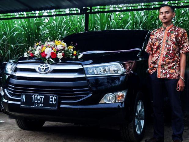 Driver Travel Malang Juanda
