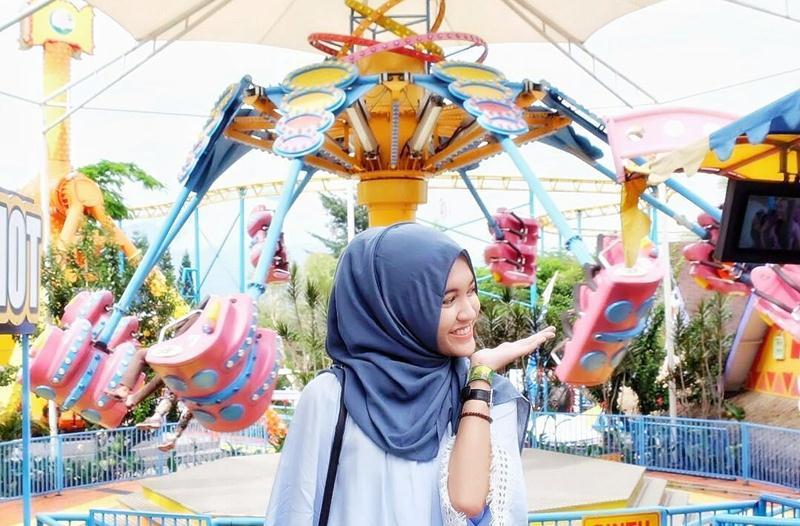 wisata keluarga Jatim Park 1