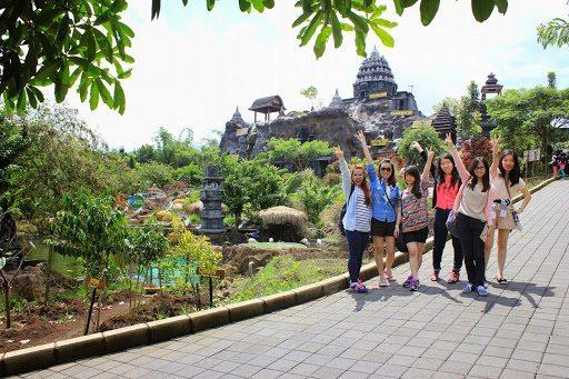 Wisata jatim Park 2 Malang
