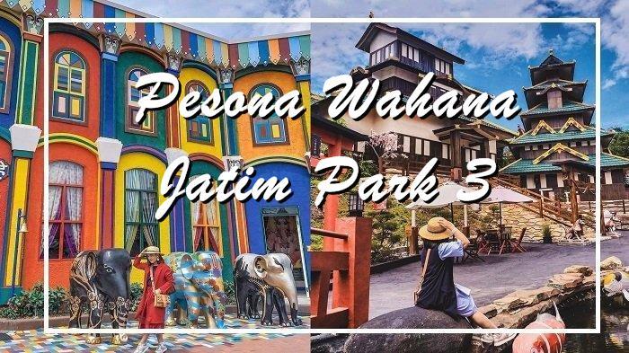 Pesona Jatim Park 3