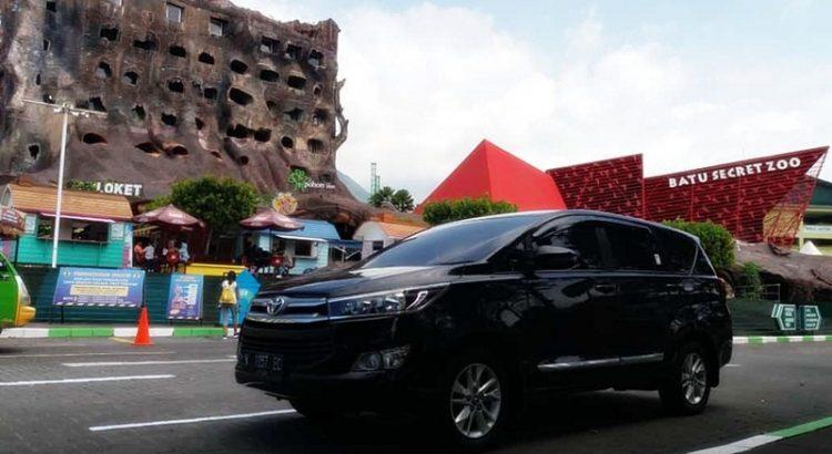 Jasa Sewa Mobil Malang