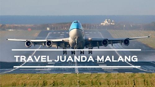 TRAVEL-JUANDA-MALANG