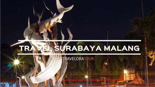 Travel-surabaya-malang