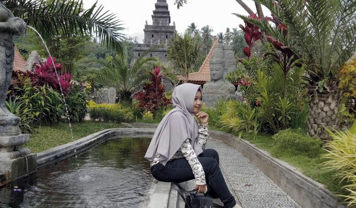 resort lembah tumpang