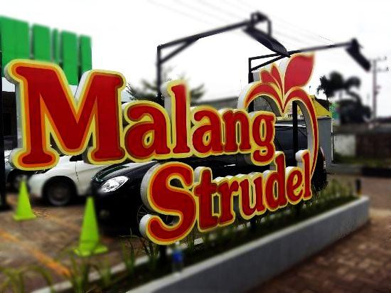 Malang Strudel