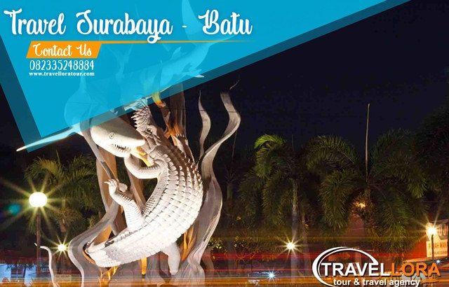 Travel Surabaya Batu 24 Jam