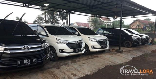 Armada Travel Surabaya Batu