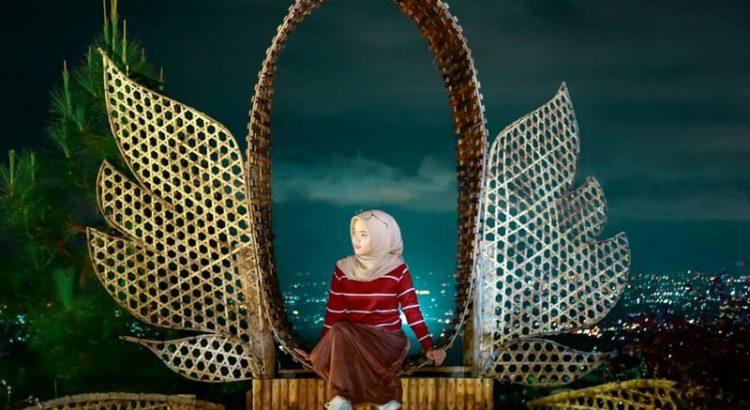 Wisata Hits Jogja - Bukit Lintang Sewu