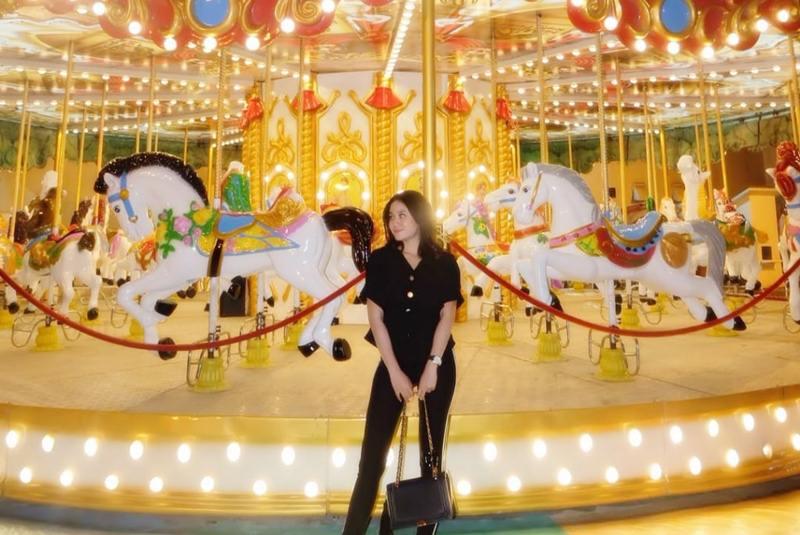 Malang Night Paradise Informasi Primadona Wisata Malam Kota Malang