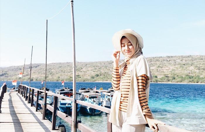 Wisata di Pulau Menjangan