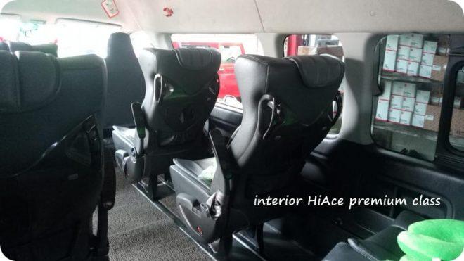 HiAce Travel Denpasar Malang