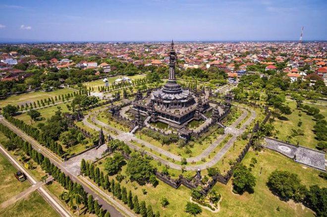 Travel Malang Denpasar Bali