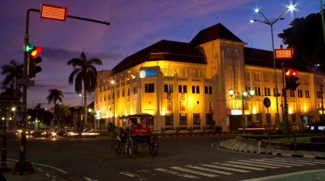 Travel Jogja Malang - Nol KM Jogja