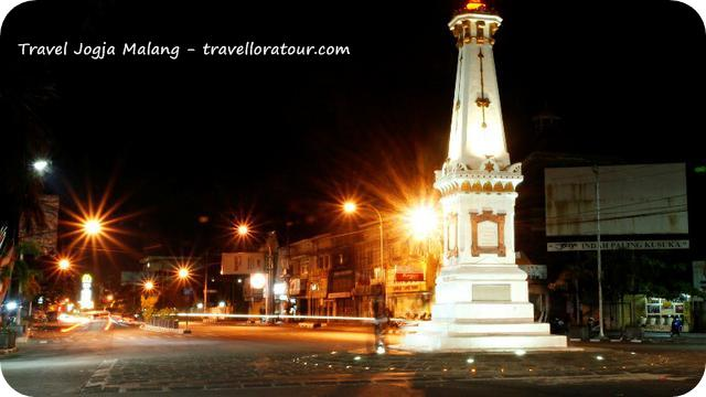 Travel Jogja Malang - travelloratour
