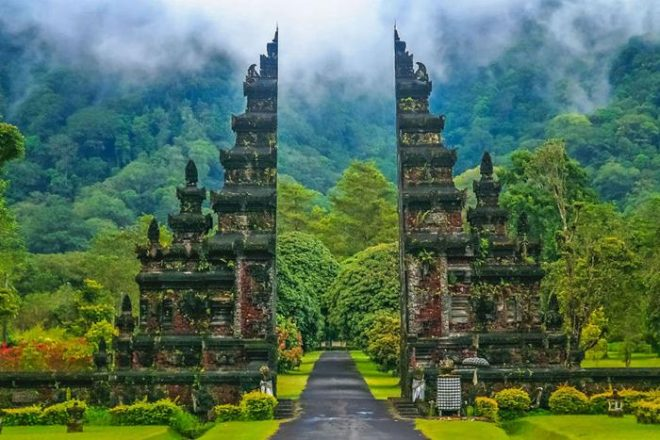 Malang Denpasar Travel