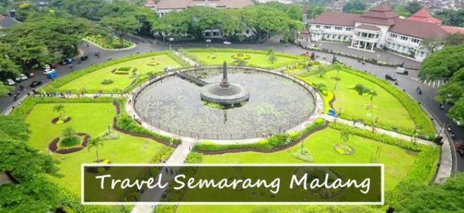 Travel Semarang Malang